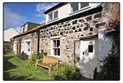 Self-Catering Holiday Cottage